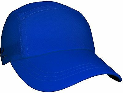 Performance Race/Running/Outdoor Sports Hat, HEADSWEATS, Royal