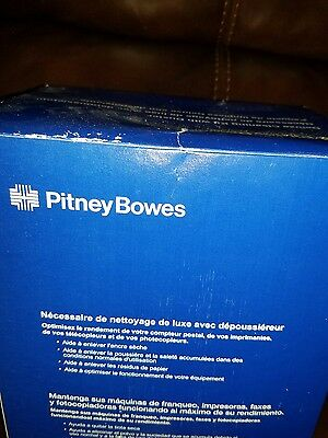 CKD-3 Pitney Bowes Cleaning Kit Deluxe CKD-3