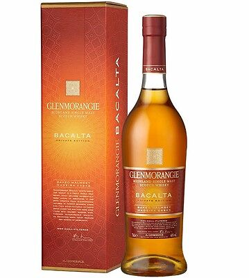 Glenmorangie Bacalta Private Edition Scotch Whisky 700mL