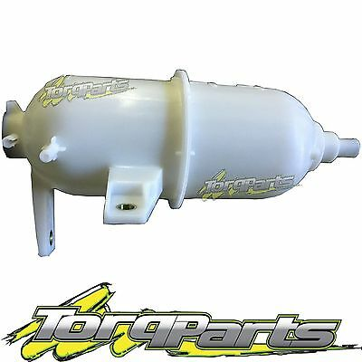 Overflow Bottle Suit Toyota Hilux Kun 05-11 3.0L 1Kd Turbo Diesel Radiator Tank