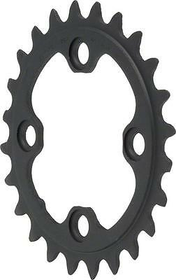 Shimano XT M770 24t 64mm 10-Speed Inner Chainring
