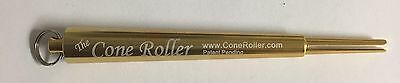 Cone Roller Gold Maker Rolling Paper-Now You Can Roll Your Own PreRolled Cone