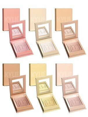 Kylie Jenner Kylighter Face Highlighter //  All 6 Shades In Stock