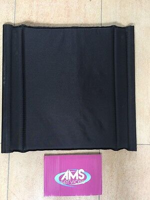 Invacare Wheelchair Padded Seat Canvas - Parts F