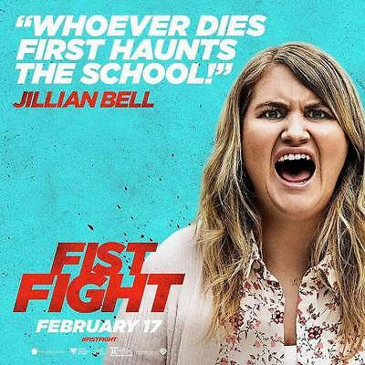 "9426 Hot Movie TV Shows - Fist Fight 2017 13 14""x14"" Poster"
