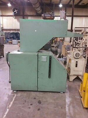 "Foremost QG-1814 Plastic Material Granulator 25hp ""Shipping Available ""  #2125SR"