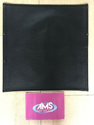 Lomax Remploy Wheelchair Vinyl Seat Canvas - Parts B