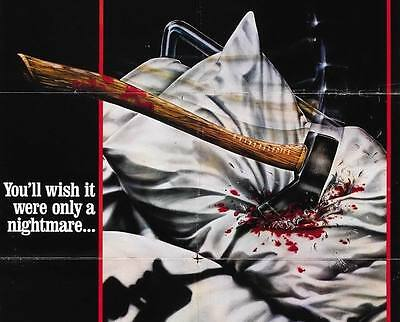 "9472 Hot Movie TV Shows - Friday the 13th 14 17""x14"" Poster"