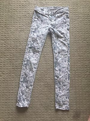 J brand Jeans. Youth Size 10