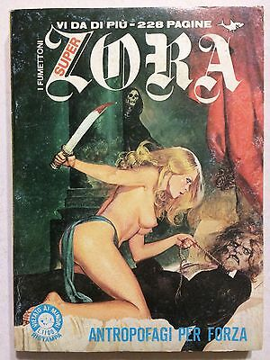 Super Zora n.69 Edifumetto 1982