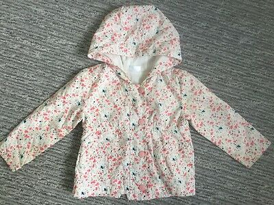 Girls F&F Summer Jacket Age 12-18 Months