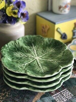 Pier 1 Large Round Cabbage Platter Serving Tray Spring Easter NWT SOLD OUT