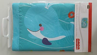Fisher Price Temperature Change Baby / Child Bath (or shower) Mat