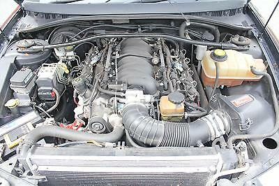 Holden Commodore  5.7 V8 Ls1 And 6 Speed Manual Conversion