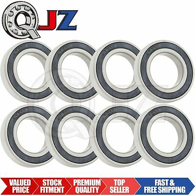 1 pc R24 2RS Premium sealed ball bearing 1-1//2x 2-5//8x 9//16 inch