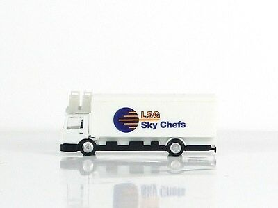 Herpa Wings Airport acc: Catering vehicle 1:200 (550987)