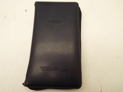 93 ford tarus manual product user guide instruction 97 ford taurus owners manual 98414 15 00 picclick rh picclick com 92 ford taurus manual fandeluxe Gallery
