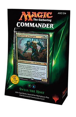 Swell the Host - Commander 2015 Deck
