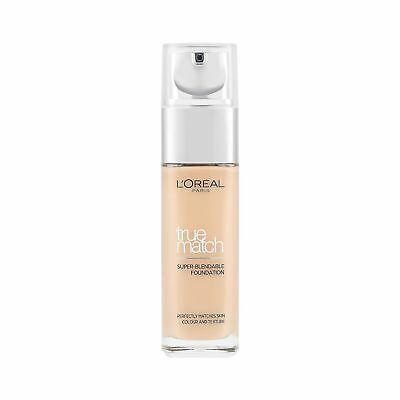 L'Oreal Paris True Match Fondotinta 30ml