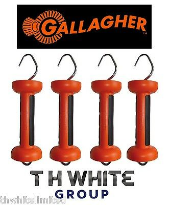 x4 SOFT TOUCH ELECTRIC FENCING HANDLES GALLAGHER 055722  (MM)