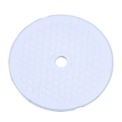 Replacement Cover Lid for Wide Mouth and Regular Swimming Pool Skimmers