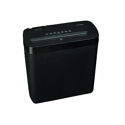NEW GEAR HEAD PS600Cx HOME/OFFICE SHREDDER 6 SHEETS OF 20lb. PAPER