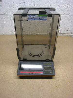 USED Sartorius A200S analytical balance 202.0000g, FREE SHIPPING