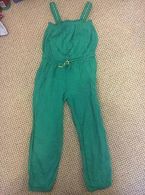 Girls Marks And spencer Playsuit Age 5-6