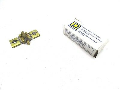 New Square D B 6.90 Overload Relay Thermal Unit