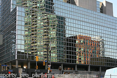 Picture of Yonge & Front St. Toronto jpeg image high resolution reflection
