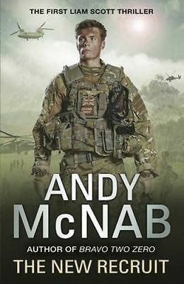 The New Recruit: Book 1 by Andy McNab (Paperback, 2014)