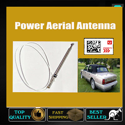 Car Antenna Aerial Power Mast With Rope For Holden Commodore VY11-VZ 8/2003-2007
