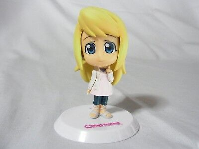 Fullmetal Alchemist  High Quality Prize Figure Winry Rockbell