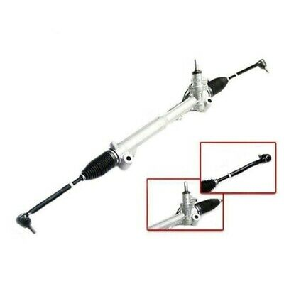 NEW Power Steering Rack Pinion Tie Rod (Ford Ranger BT60 PX XL 4x4 RHD 12-15)