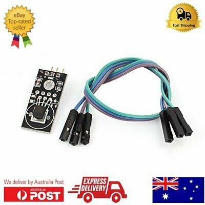 DS18B20 Digital Temperature Sensor Module + cables - AU priority post