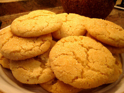Clearance Sugar Cookie 100 ml fragrance oil, for candles, melts, soap, burners.