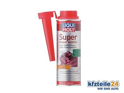 Additiv Super DIesel (5 L) | Liqui Moly (5140)