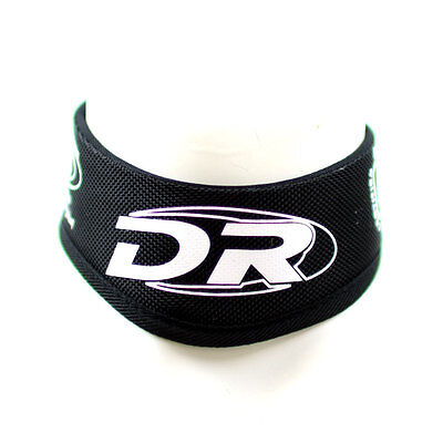 Bibless Neck Protection, Ice Hockey Neck Guard, Throat Guard, Cut Protection P63