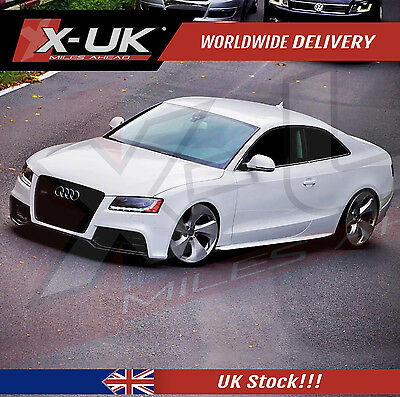 "Conversion ""Front+Rear"" for AUDI A5-S5 Coupe/convertible 2007-2012 to RS5"
