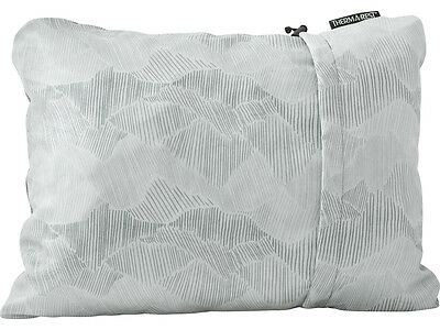 Thermarest Komprimierbares Kissen Small (gray)