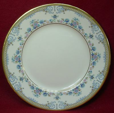 MINTON china AVONLEA S767 pattern LUNCHEON PLATE 9-1/8""