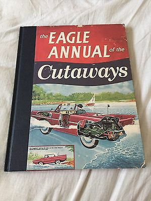 The Eagle Annual Of Cutaways