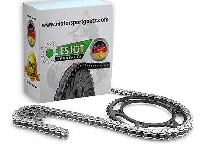 Chain set Dinli 901 / DMX 450 reinforced Max Speed Made in Germany
