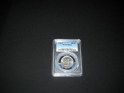 1980-P Susan B. Anthony $1 Coin