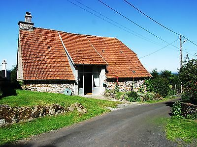 Grand Design 2 Bed Barn Conversion Holiday Home In France