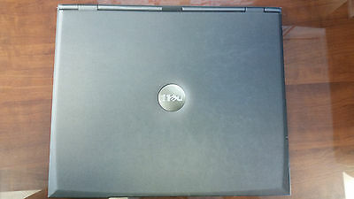 Dell Laptop look-a-like Hard cover Paper Notebook