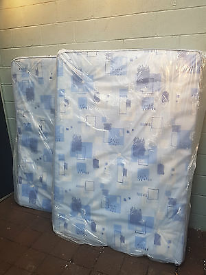 4FT Mattres three Quarter size (Small Double Mattress) Free Manchester Delivery