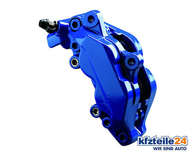 Bremssattellack-Set RS-blue | Foliatec (2162)