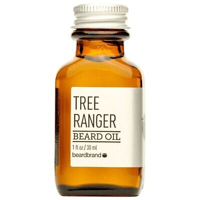 Beardbrand Beard Oil Tree Ranger 30ml **OZ SELLER**QUICK POST**
