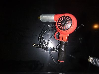 Mth Model 750 Heat Gun Usa